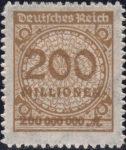 deutsches-reich-1923-rosette-plate-error-200ml