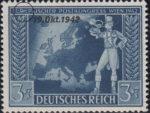 deutsches-reich-1942-postal-congress