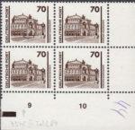 GDR postage stamp error: missing line
