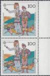 Europa CEPT stamp error