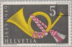 Switzerland: postage stamp retouching