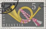 Switzerland: postage stamp error, retouching