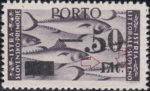 Slovene Littoral postage due stamp overprint error