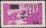 Slovene Littoral postage due stamp type Ic