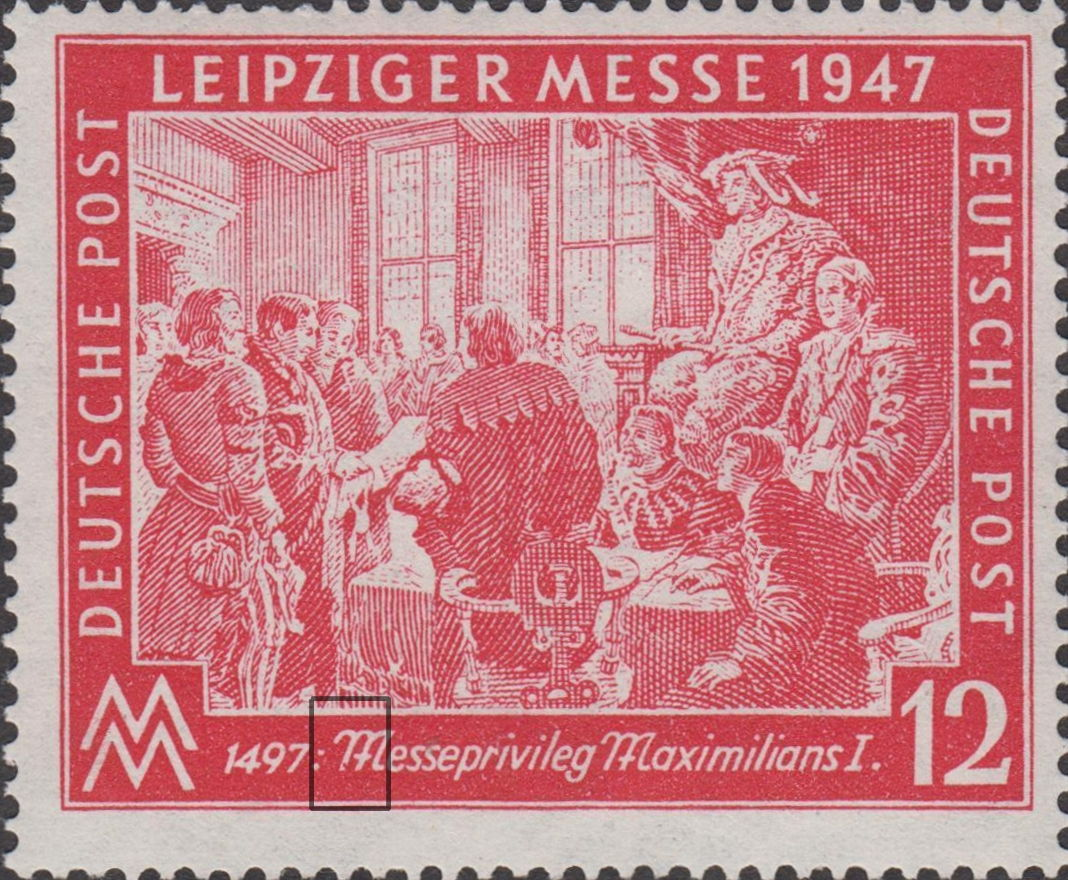Germany Allied Control Council Postage Stamp Issues 1946 48 World Stamps Project
